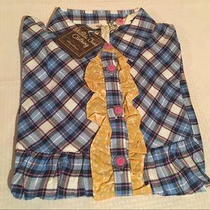 Matilda Jane NWT girls size 10 long sleeve
